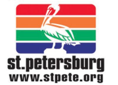st petersburg logo