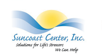 suncoast center inc