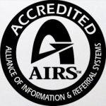 AIRS Accreditation Logo